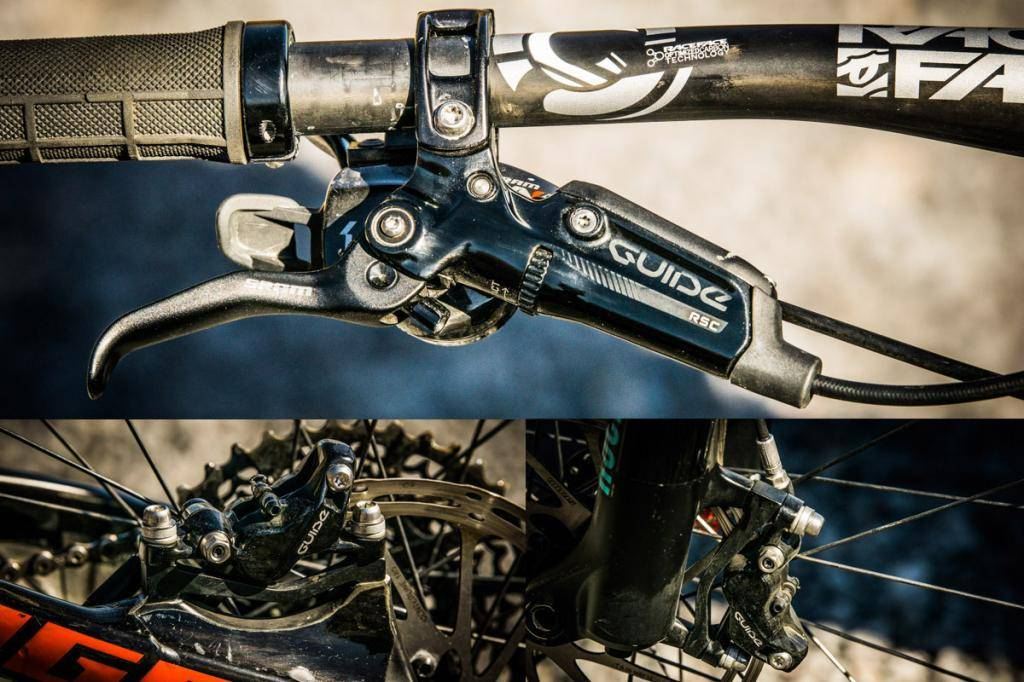 Norco Range Killer by Bike & Dirt mags Norco-range-collage-2_zpsrarkabxd