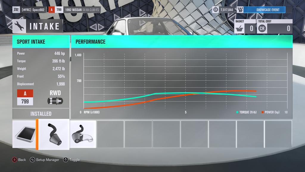 [FH3] MNM Time Attack's - A Lap Through the Forest (RESULTS UP) Race%202%2002_zpskbgdu6pt