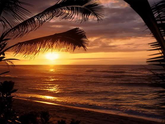 Zalazak sunca-Nebo - Page 2 Oahu