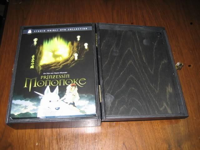 Princesse Mononoke Special Edition (amazon.de) IMG_0617