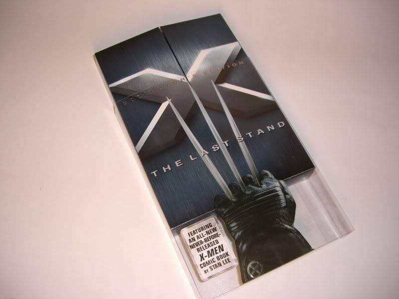 X-MEN 3 : Edition Collector : 29/11/06 Z2 Cimg1002wo6