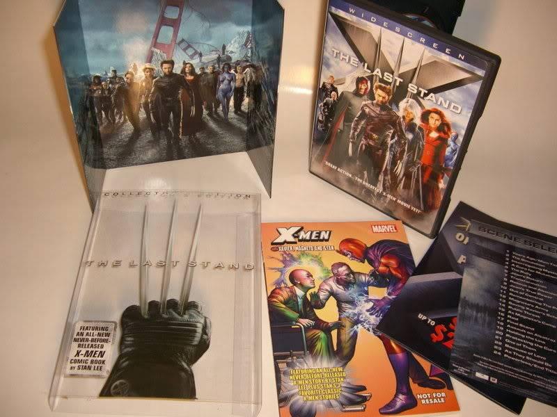 X-MEN 3 : Edition Collector : 29/11/06 Z2 Cimg1011bf8