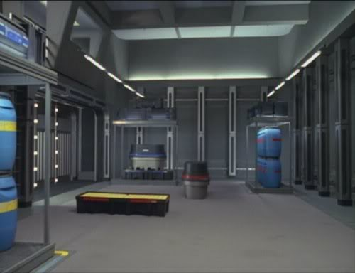 Important Areas Cargosecondlook