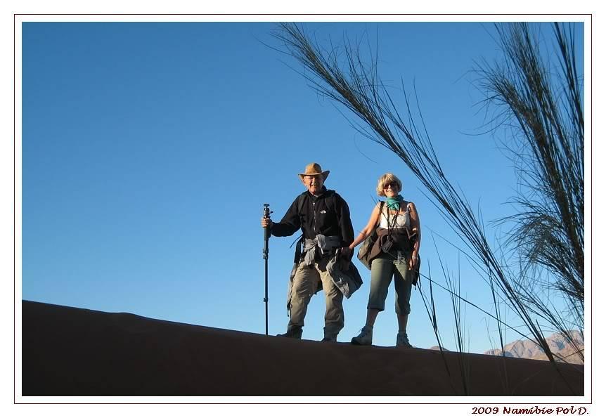 Aventures en Namibie Partie 1: De Windhoek à Sossusvlei 16-16h1610sesriem