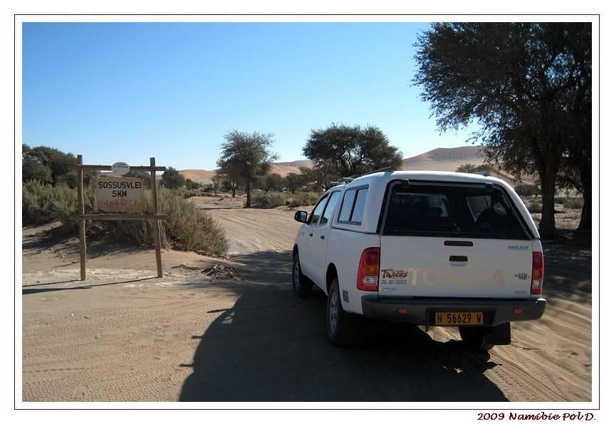 Aventures en Namibie Partie 1: De Windhoek à Sossusvlei 17-14h1738sesriem