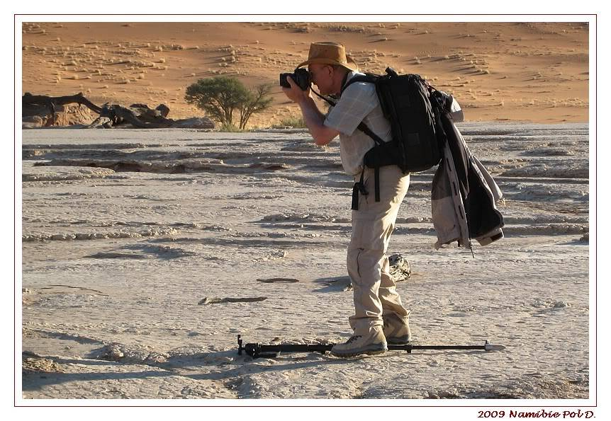 Aventures en Namibie Partie 1: De Windhoek à Sossusvlei 17-16h2118sesriem