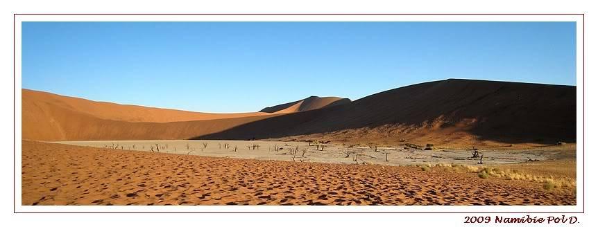 Aventures en Namibie Partie 1: De Windhoek à Sossusvlei 17-16h3335sesriem