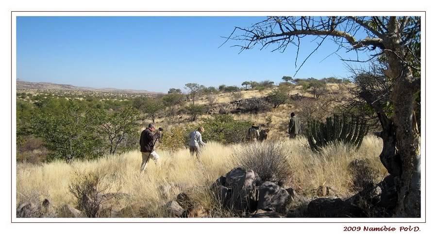 Aventures en Namibie Partie 2 : De Walvis Bay à Etosha 23-09h5304grootbergPF