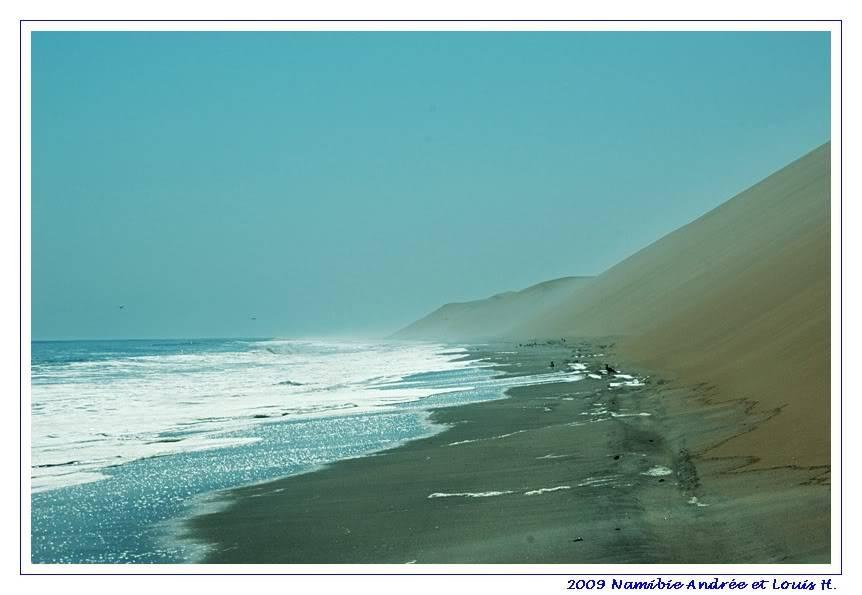 Aventures en Namibie Partie 2 : De Walvis Bay à Etosha DSC_9389
