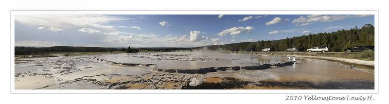 De Grand teton à Glacier en passant par Yellowstone: Partie 2 Yellowstone Greatfountaingeyser2