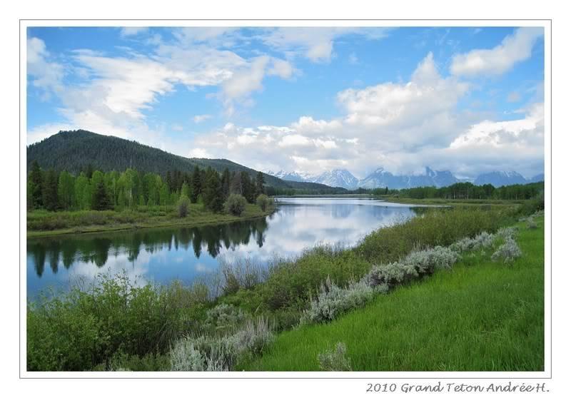 De Grand teton à Glacier en passant par Yellowstone: Partie 1 Grand Teton IMG_1896