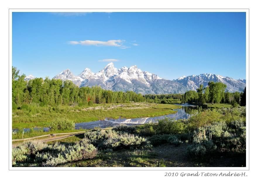 De Grand teton à Glacier en passant par Yellowstone: Partie 1 Grand Teton IMG_1947