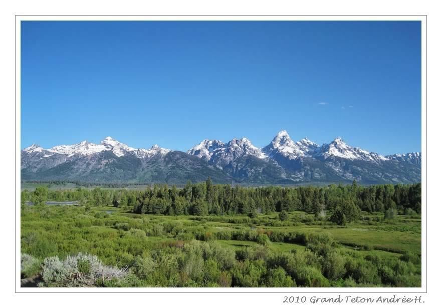 De Grand teton à Glacier en passant par Yellowstone: Partie 1 Grand Teton IMG_1964
