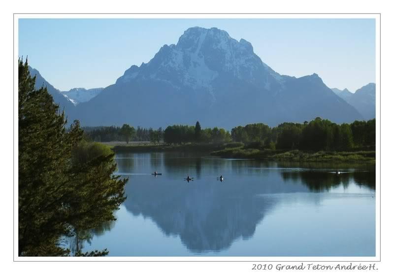 De Grand teton à Glacier en passant par Yellowstone: Partie 1 Grand Teton IMG_2050