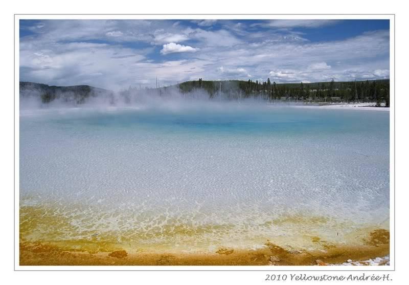 De Grand teton à Glacier en passant par Yellowstone: Partie 2 Yellowstone IMG_2094