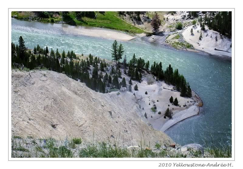De Grand teton à Glacier en passant par Yellowstone: Partie 2 Yellowstone IMG_2471