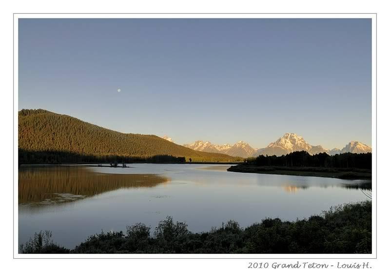 De Grand teton à Glacier en passant par Yellowstone: Partie 1 Grand Teton _DSC5819