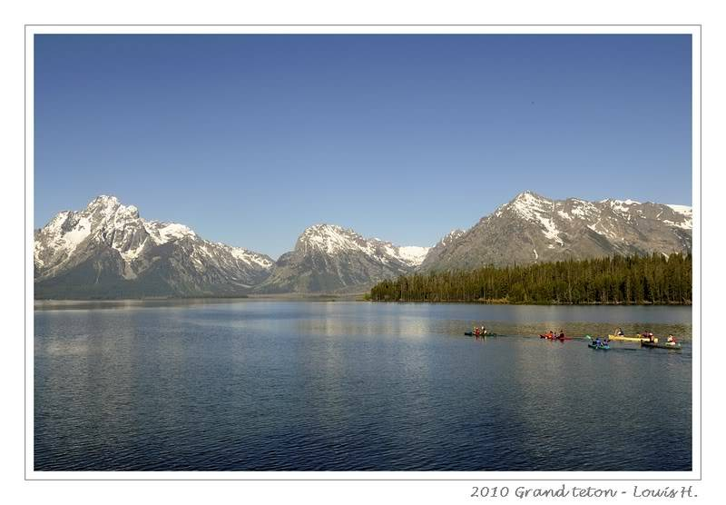 De Grand teton à Glacier en passant par Yellowstone: Partie 1 Grand Teton _DSC5846