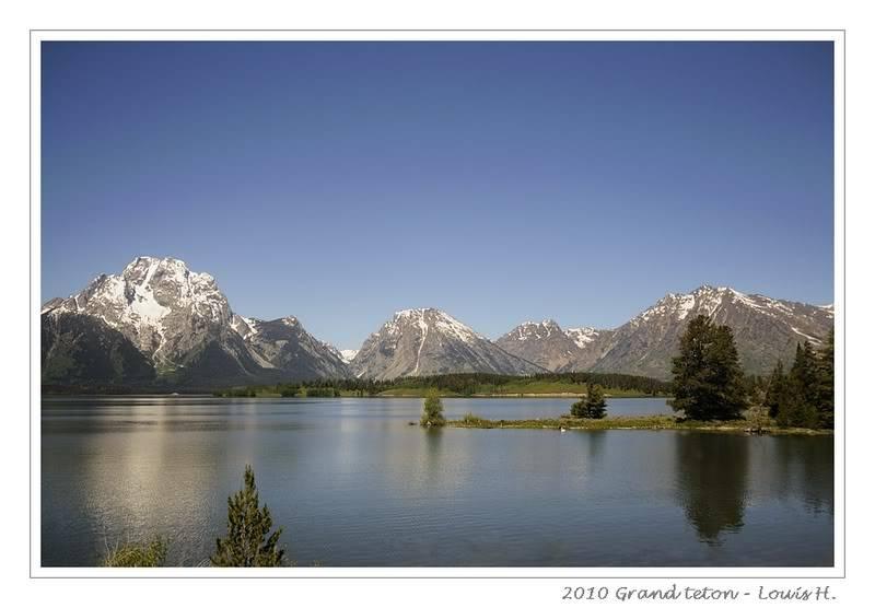 De Grand teton à Glacier en passant par Yellowstone: Partie 1 Grand Teton _DSC5862