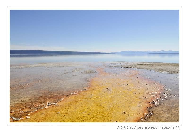 De Grand teton à Glacier en passant par Yellowstone: Partie 2 Yellowstone _DSC5886