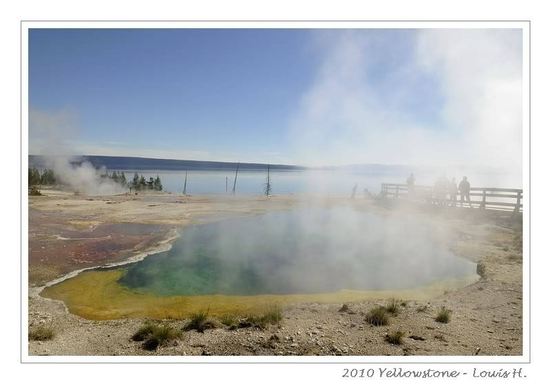 De Grand teton à Glacier en passant par Yellowstone: Partie 2 Yellowstone _DSC5891