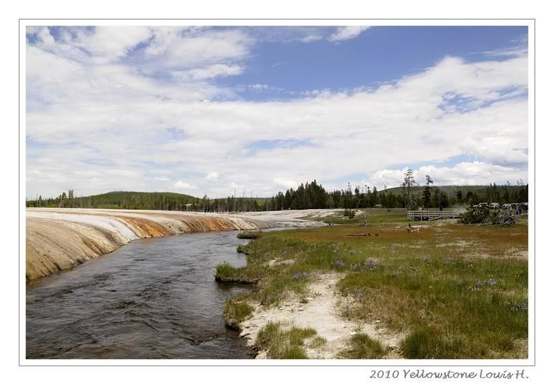 De Grand teton à Glacier en passant par Yellowstone: Partie 2 Yellowstone _DSC5901