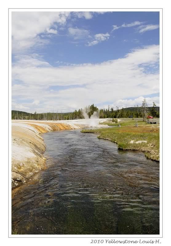De Grand teton à Glacier en passant par Yellowstone: Partie 2 Yellowstone _DSC5903