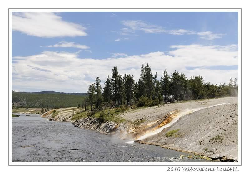 De Grand teton à Glacier en passant par Yellowstone: Partie 2 Yellowstone _DSC5917
