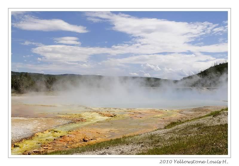 De Grand teton à Glacier en passant par Yellowstone: Partie 2 Yellowstone _DSC5920
