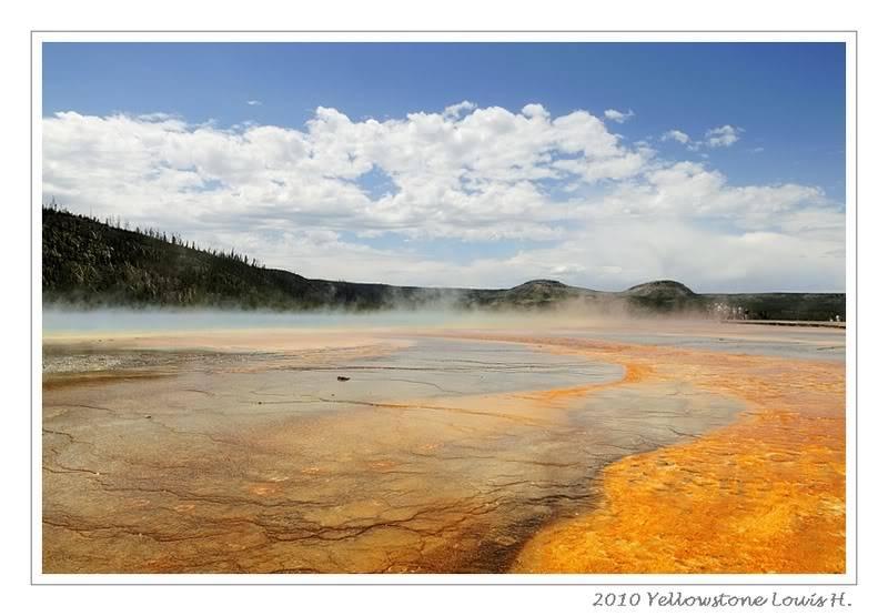 De Grand teton à Glacier en passant par Yellowstone: Partie 2 Yellowstone _DSC5929