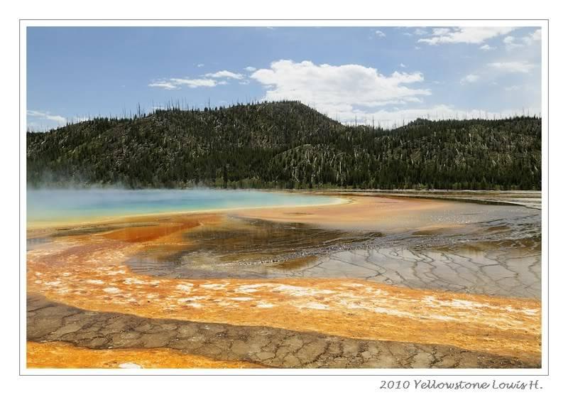 De Grand teton à Glacier en passant par Yellowstone: Partie 2 Yellowstone _DSC5940