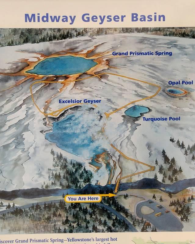 De Grand teton à Glacier en passant par Yellowstone: Partie 2 Yellowstone _DSC5946