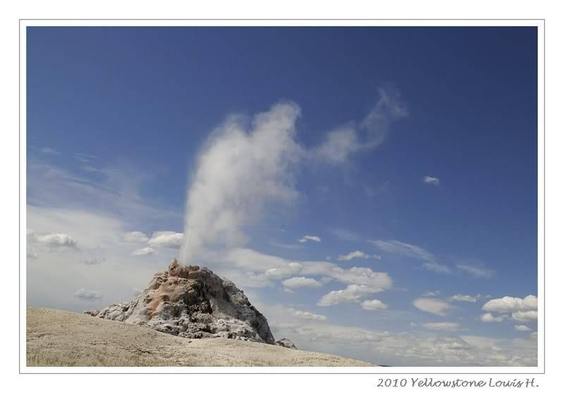 De Grand teton à Glacier en passant par Yellowstone: Partie 2 Yellowstone _DSC5957