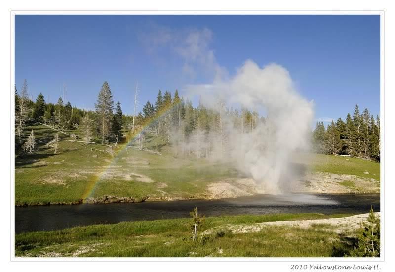De Grand teton à Glacier en passant par Yellowstone: Partie 2 Yellowstone _DSC5972