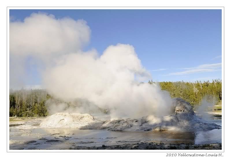 De Grand teton à Glacier en passant par Yellowstone: Partie 2 Yellowstone _DSC5996