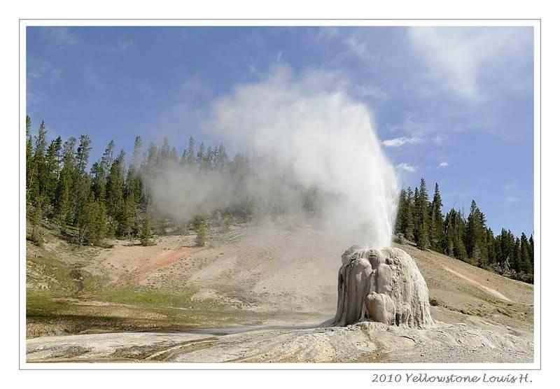 De Grand teton à Glacier en passant par Yellowstone: Partie 2 Yellowstone _DSC6028