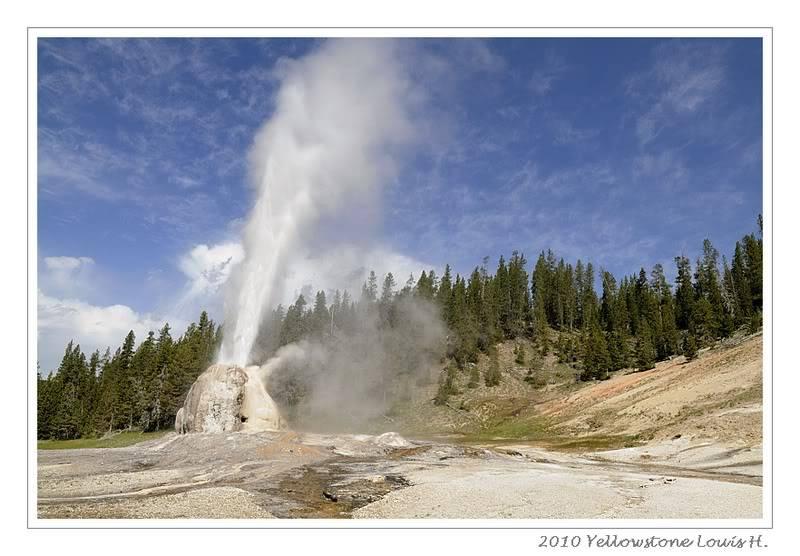 De Grand teton à Glacier en passant par Yellowstone: Partie 2 Yellowstone _DSC6037