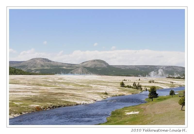 De Grand teton à Glacier en passant par Yellowstone: Partie 2 Yellowstone _DSC6055