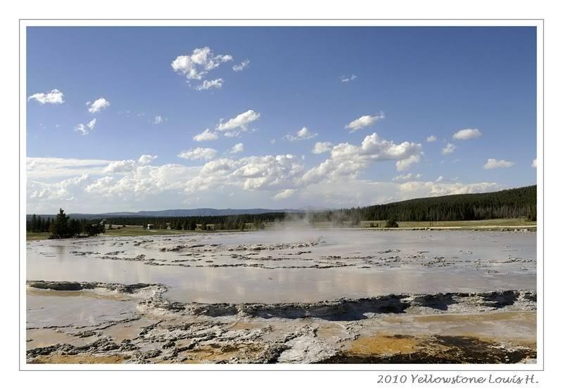 De Grand teton à Glacier en passant par Yellowstone: Partie 2 Yellowstone _DSC6062
