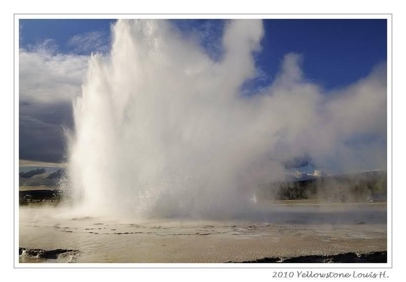 De Grand teton à Glacier en passant par Yellowstone: Partie 2 Yellowstone _DSC6080
