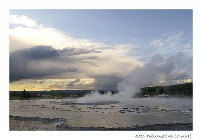 De Grand teton à Glacier en passant par Yellowstone: Partie 2 Yellowstone _DSC6095