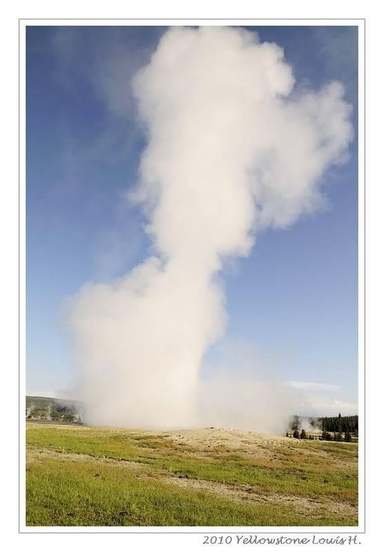 De Grand teton à Glacier en passant par Yellowstone: Partie 2 Yellowstone _DSC6116