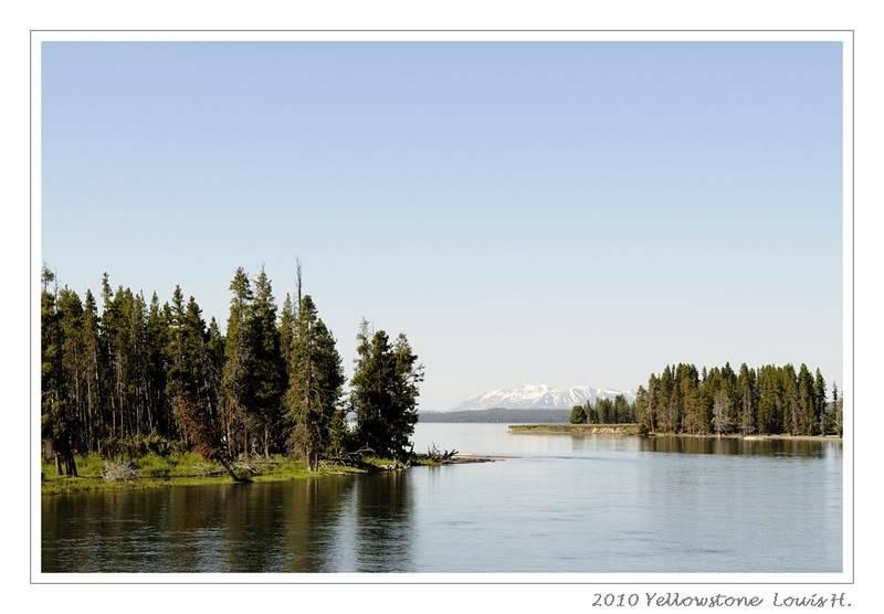 De Grand teton à Glacier en passant par Yellowstone: Partie 2 Yellowstone _DSC6279
