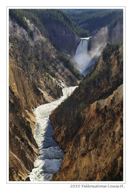 De Grand teton à Glacier en passant par Yellowstone: Partie 2 Yellowstone _DSC6363c