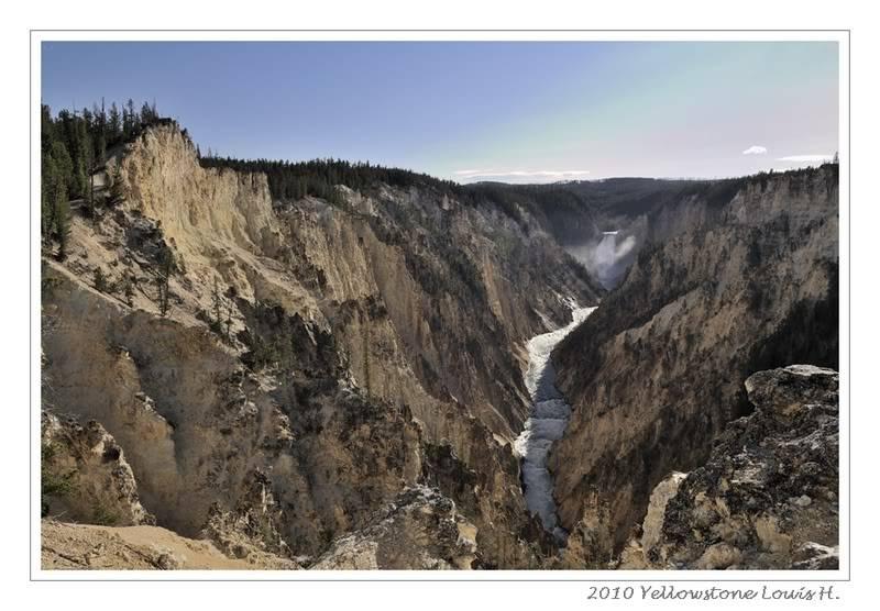 De Grand teton à Glacier en passant par Yellowstone: Partie 2 Yellowstone _DSC6379