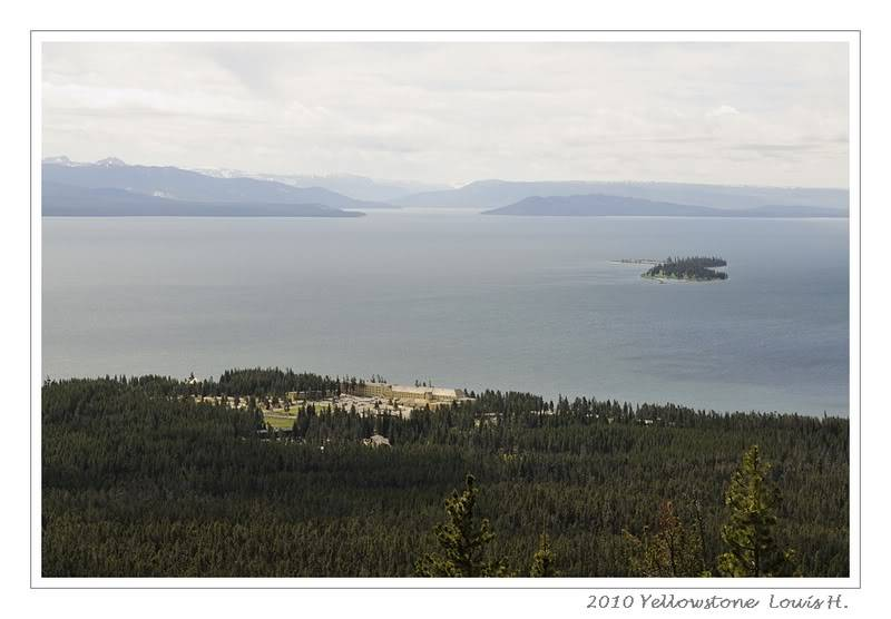 De Grand teton à Glacier en passant par Yellowstone: Partie 2 Yellowstone _DSC6397