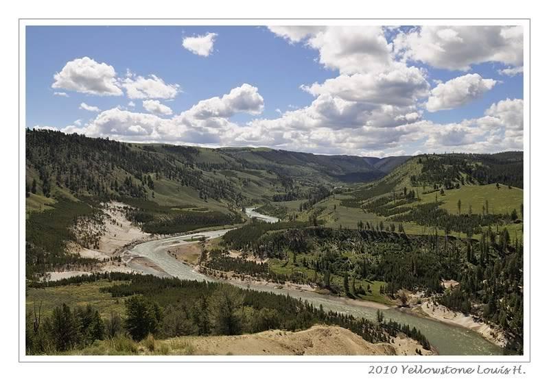 De Grand teton à Glacier en passant par Yellowstone: Partie 2 Yellowstone _DSC6452
