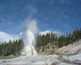 De Grand teton à Glacier en passant par Yellowstone: Partie 2 Yellowstone Th_LonestargeyserVC