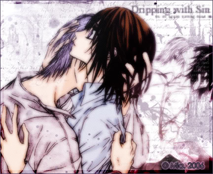 Vampire Knight Dripping_with_sin