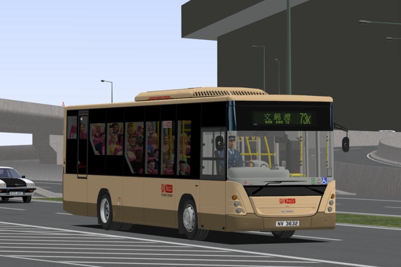 Scania K230UB 10.6m Testasb1